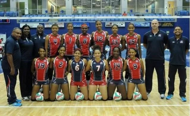 Dominicanas ganan