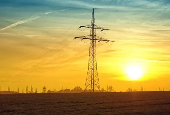 Electricidad generacion