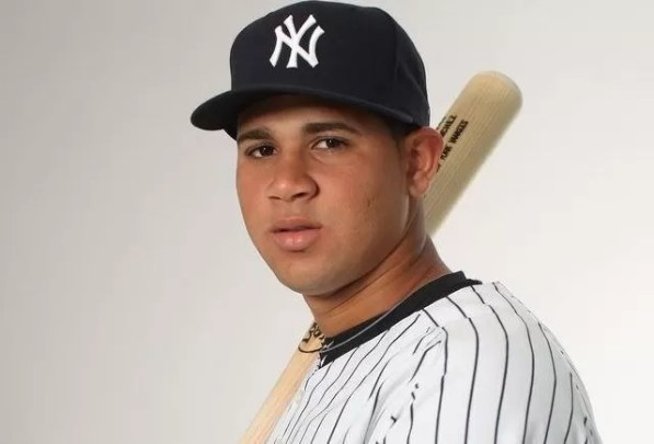 Gary Sanchez Yankees