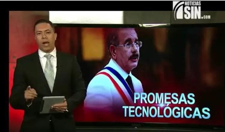 Jose Peguero en la red