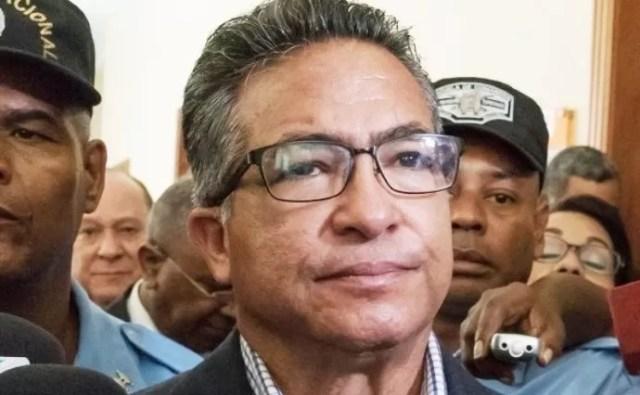 Pedro Rafael
