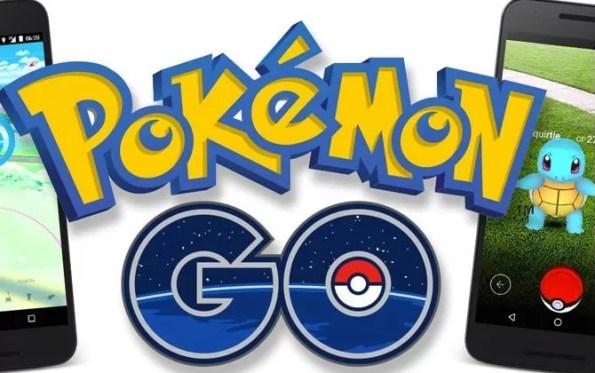 Pokemon Go LA
