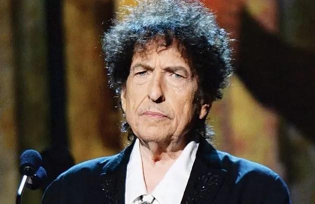 Bob Dylan/ Kevin Mazur/WireImage