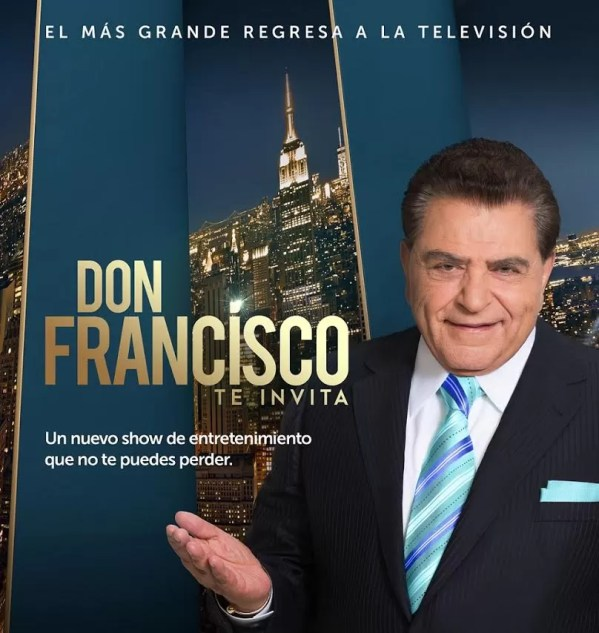 don-francisco