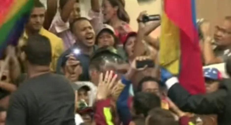 venezuela-problemas
