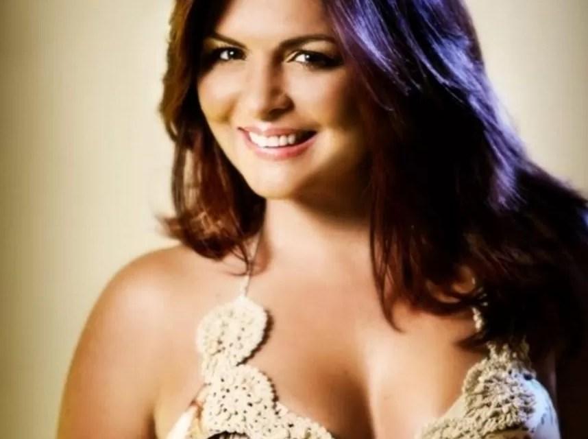 DICOM paga publicidad de 354 mil pesos a Tania Báez por un mes