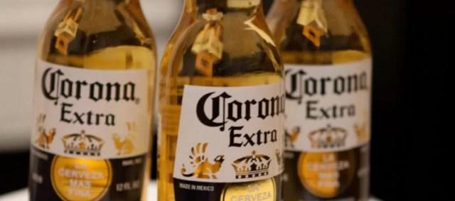 corona-cerveza