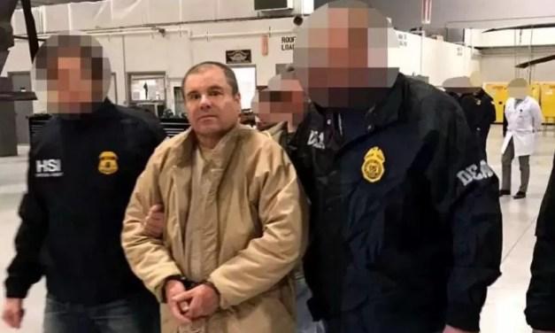Abogados del Chapo Guzmán piden un nuevo juicio