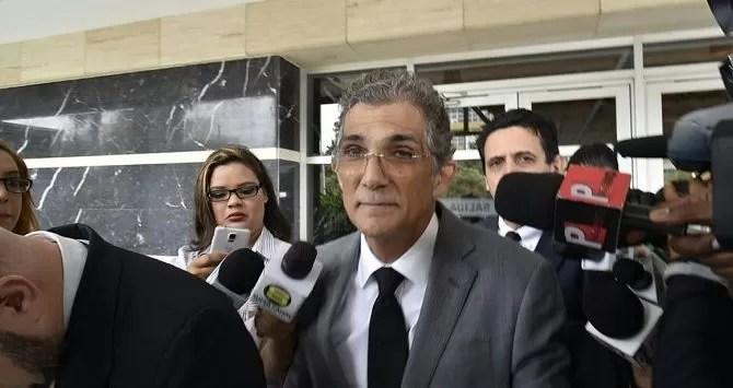 MP con nuevas pruebas contra Conrado Pittaluga