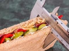 Errores que se cometen al contar calorías