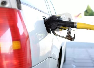 El tablazo del fin de semana: Los combustibles aumentan entre uno y cinco pesos