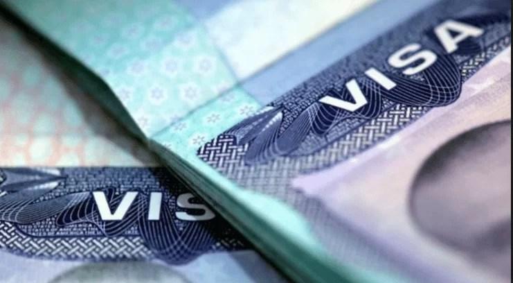 Apresan hombre estafó a más de 20 con falsas promesas de visado estadounidense