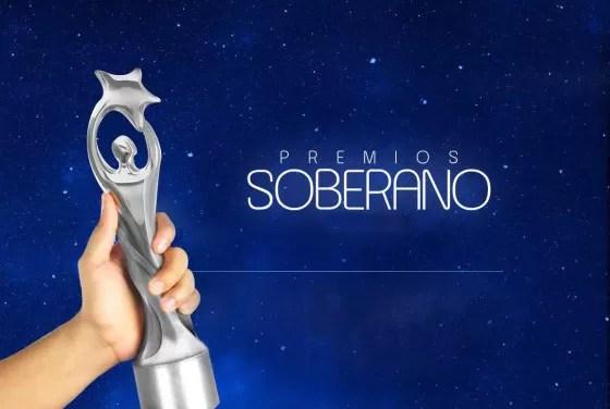 Vaticinios de Premios Soberano