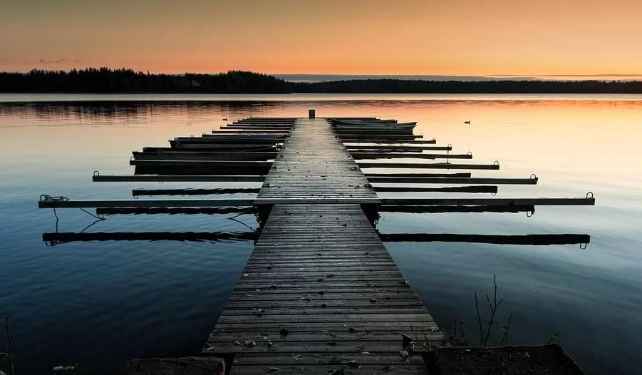 """Finlandia, el """"país más feliz del mundo"""" por cuarto año consecutivo"""