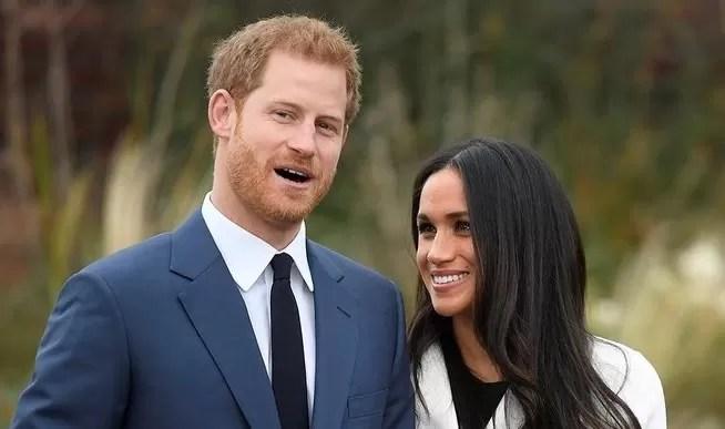 Lo que se sabe de la boda del príncipe Enrique de Inglaterra y Meghan Markle