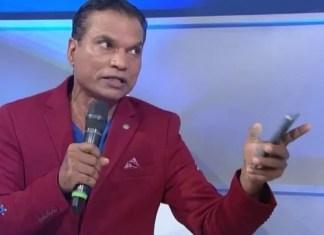 Mamola dice que no pedirá perdón a Danilo Medina ni al Pachá