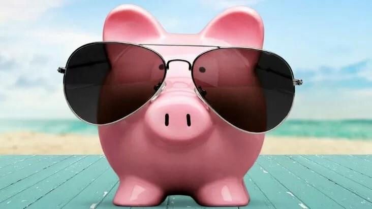 Cómo ahorrar dinero con 4 simples pasos y no morir en el intento