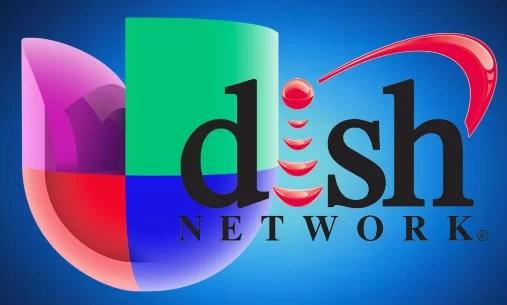 """Suspenden a Univision """"indefinidamente"""" en las plataformas Dish Network y Sling TV en EEUU"""