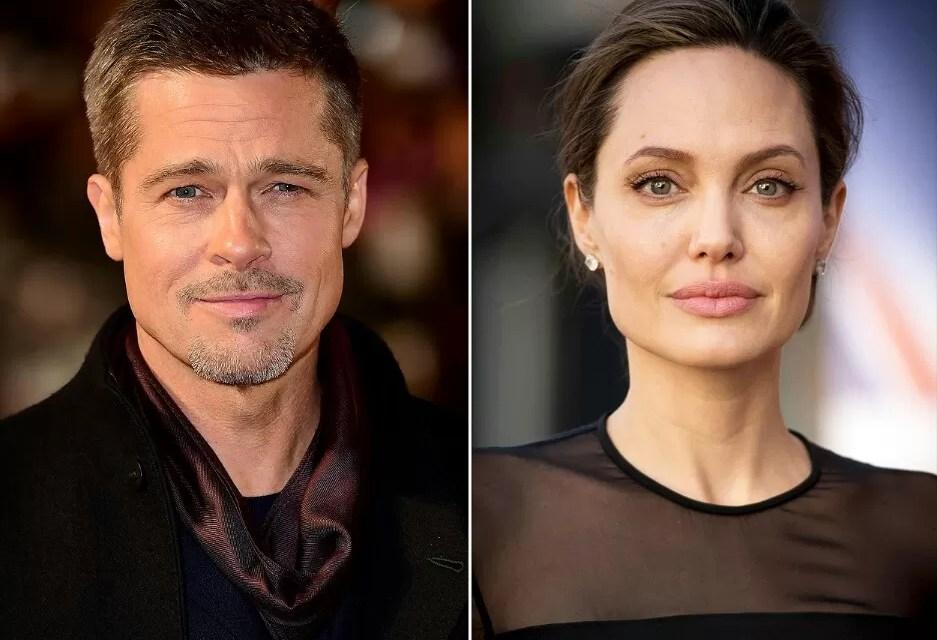 Juez otorga a Brad Pitt la custodia compartida de sus hijos