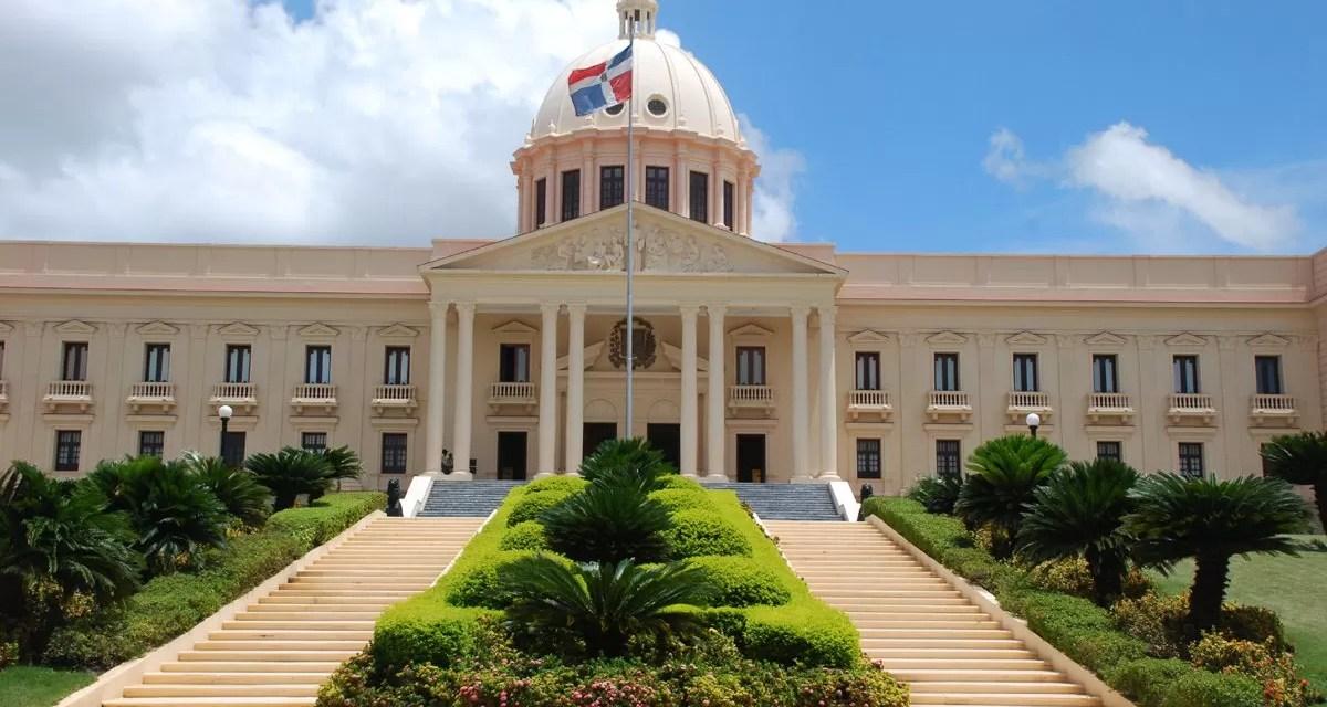 Palacio Nacional restringe acceso a la prensa