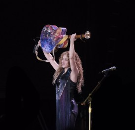 Concierto de Shakira en Punta Cana