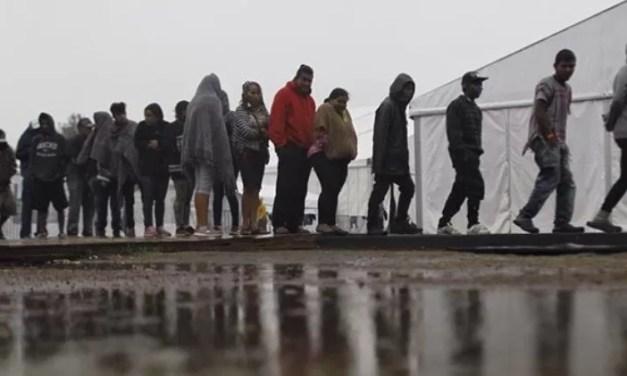 El cambio climático acelera la migración en Centroamérica