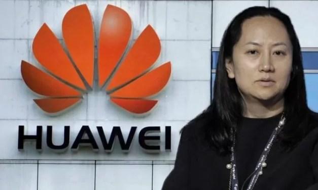 Jefa de Huawei vuelve a una corte de Canadá sobre su extradicción a EEUU