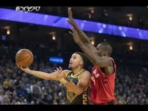 Raptors dan un golpe sobre la mesa con aplastante triunfo ante Warriors