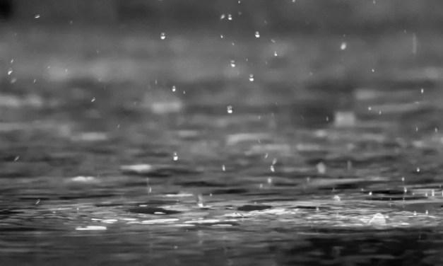 Se mantienen condiciones lluviosas hacia el interior del país