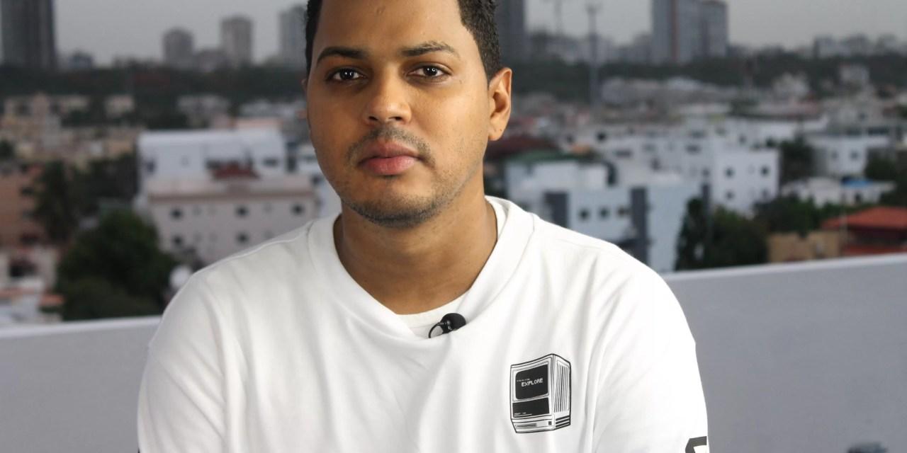 Santiago Matías somete a Rafael Guerrero por difamación e injuria