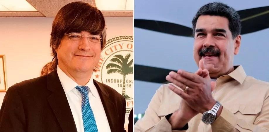 Video: Jaime Bayly da su versión sobre la huida de la esposa de Maduro a Cap Cana