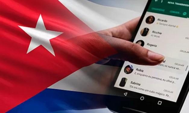 Restablecido el internet móvil en Cuba, pero sin acceso a redes sociales