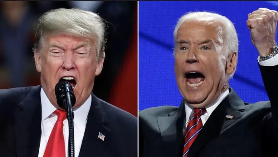 ¿Muy viejo para la presidencia? Biden quiere retar a Trump a un duelo deportivo