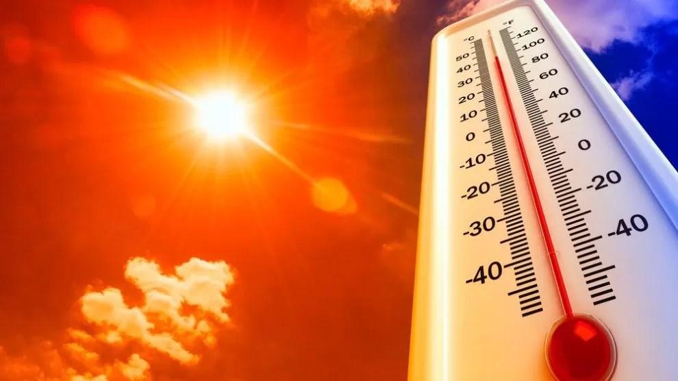 Científicos lanzan una voz de alarma sobre un calentamiento irreversible del planeta