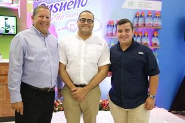 10 - José Orta, Julio y Gabriel Molinari