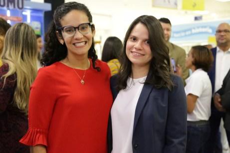 8 - Natalia Báez y Gisela Medina
