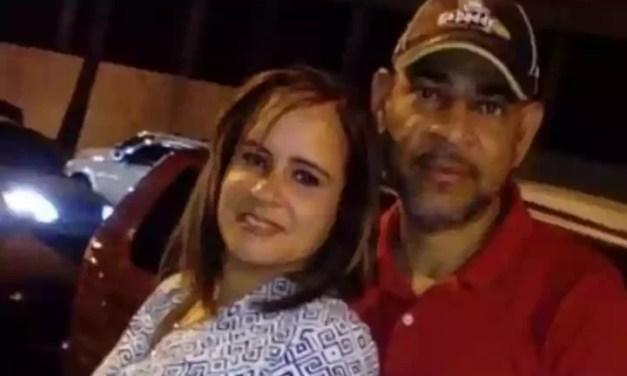 En estado delicado pareja de ex precandidata a alcalde de La Guáyiga