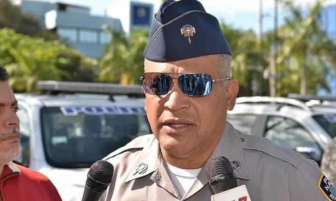Fallece padre del vocero de la Policía Nacional |