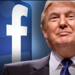 Facebook anuncia que suspensión a Donald Trump será de dos años