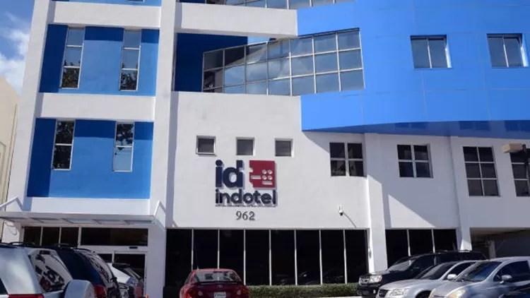 INDOTEL cierra 25 emisoras radiales ilegales