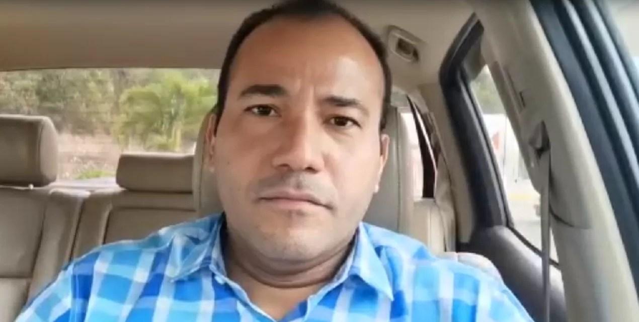 Salvador Holguín asegura hay un plan macabro contra Luis Abinader