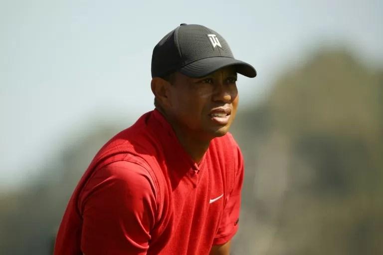 Tiger Woods ingresará en el Salón de la Fama del golf mundial en 2021