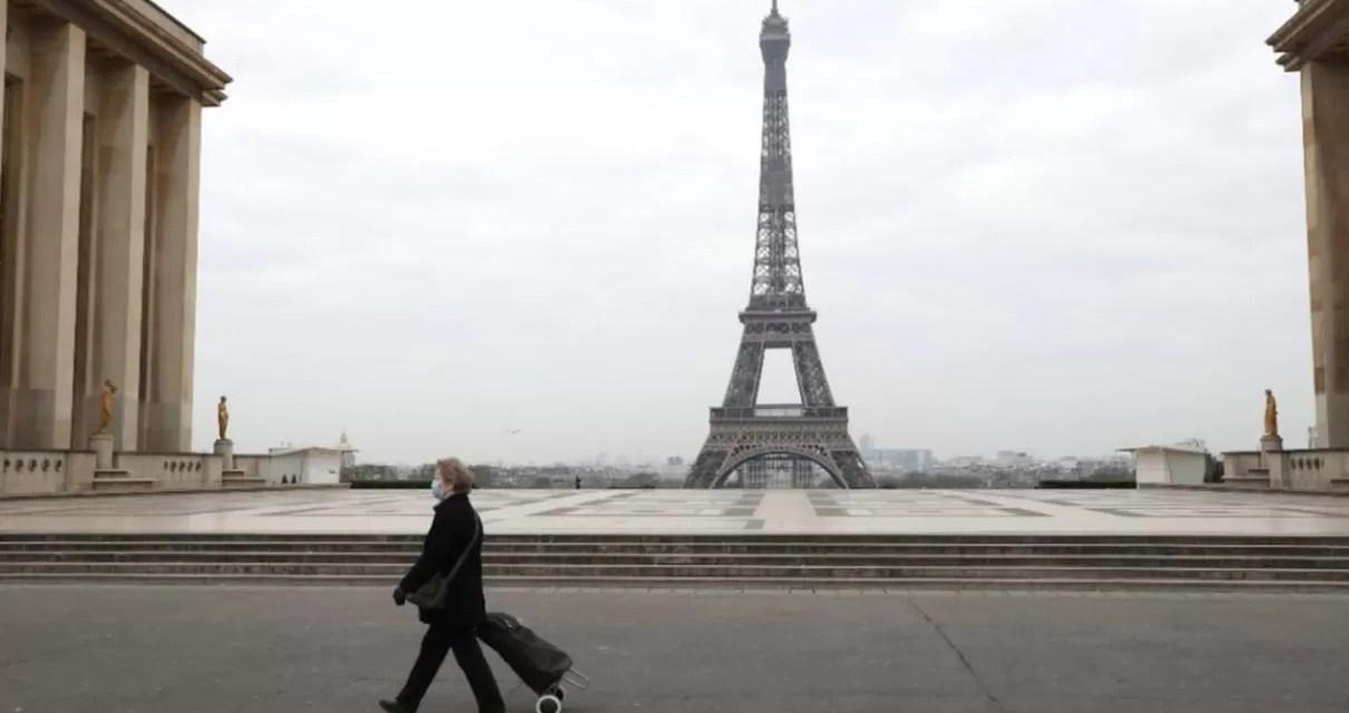 Un millón de franceses toman cita para vacunarse tras anuncio de nuevas restricciones