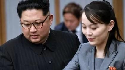Hermana de Kim Jong Un entra al máximo órgano de gobierno de Corea del Norte
