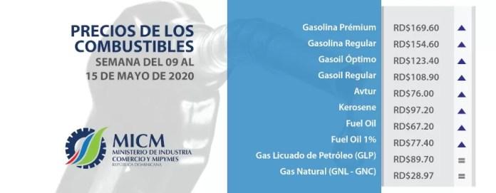 Combustibles 1