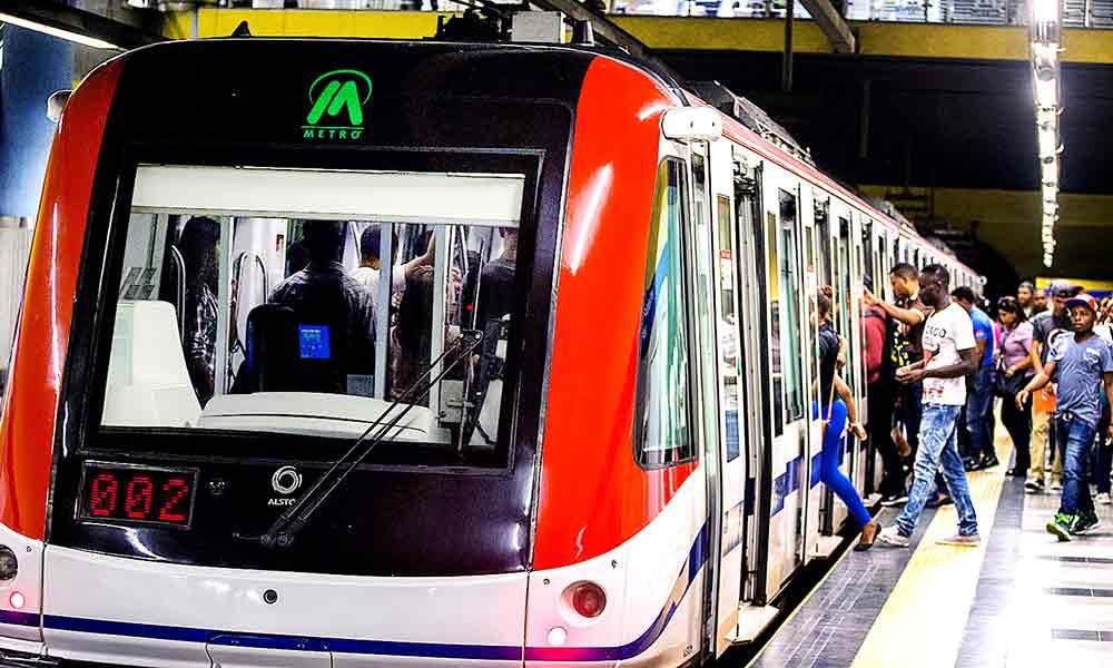 Opret hará jornada de fumigación este sábado en las instalaciones del Metro SD