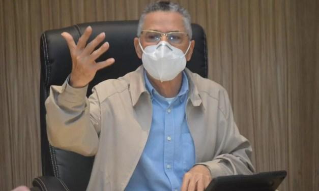 Manuel Jiménez pide se aclare apresamiento de vocal de San Luis