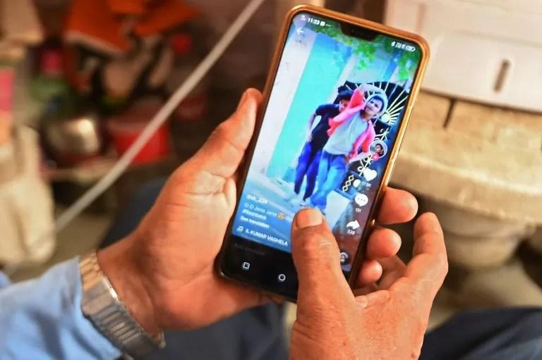 La aplicación china TikTok, víctima colateral de las tensiones sino-indias