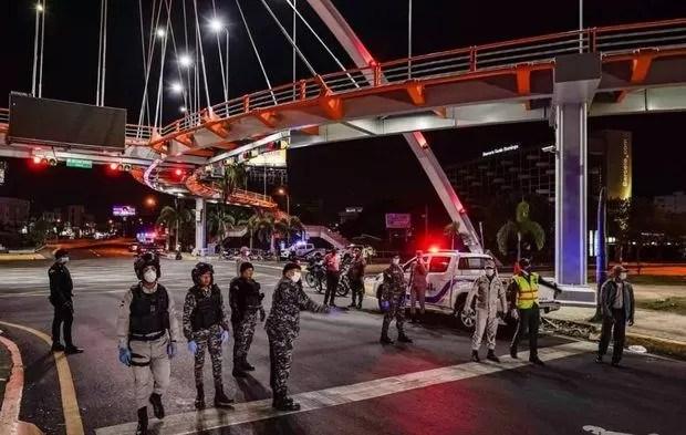 Propondrán al presidente Medina volver al estado de emergencia