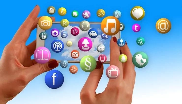 Cómo usar las redes sociales de manera profesional